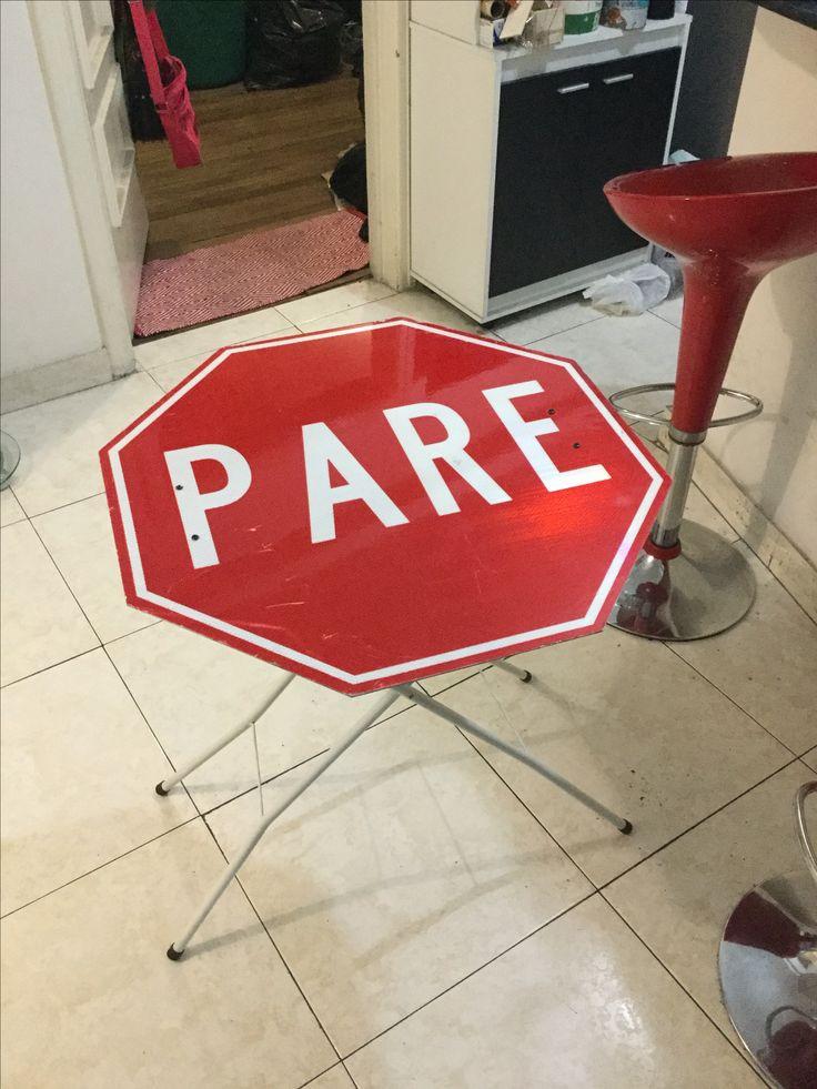 #mesa #pare
