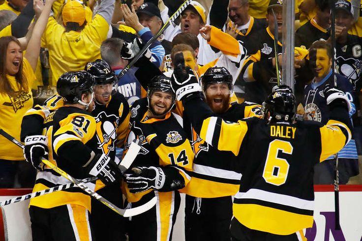 Penguins vs. Predators - 05/31/2017 - Pittsburgh Penguins  - Photos