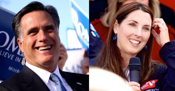 Mitt Romney?s Niece to Stuff Republican Debate Audience With Anti-Trump Insiders