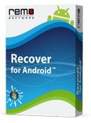 Recover from your Android Phone