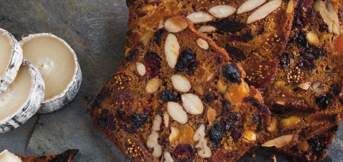 Fruitcake Recipes | Ricardo