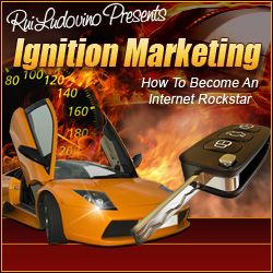 Ignition Marketing - How To Become An Internet Rockstar
