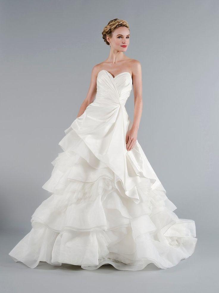 Isaac Mizrahi Gowns – fashion dresses
