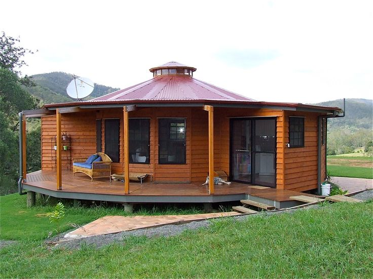 17 best images about tiny house on pinterest cabin for Building a permanent tiny house