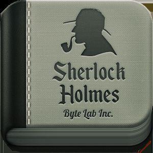 Sherlock Holmes Story - Book