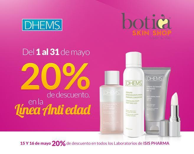 Botica Skin Shop