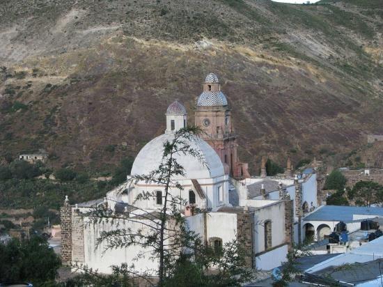 Refugio Romano (Real de Catorce, Mexico) - Hotel Reviews - TripAdvisor