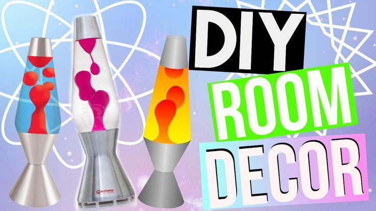 DIY Room Decor, DIY Room Decorating for Teenagers, DIY Room Decor for Small Rooms, DIY Room Decor 2015, DIY Room Decor Tumblr, DIY Room Decor and Organization, DIY Room Decor For Teenagers!
