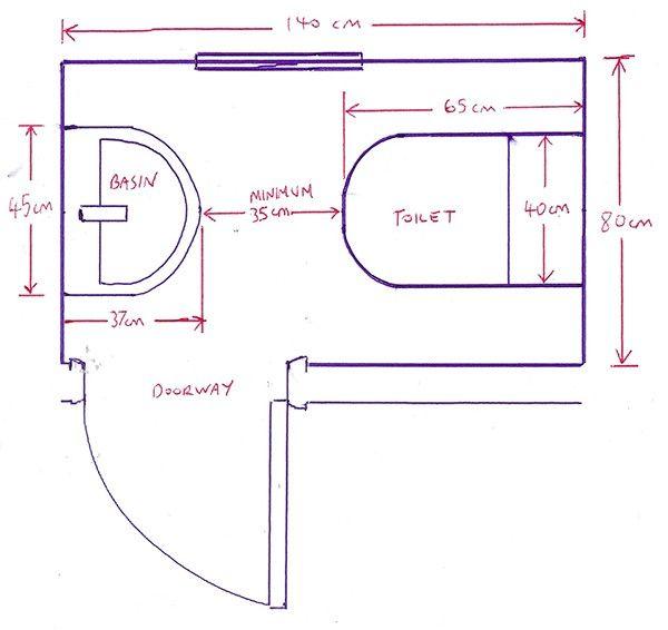 Idea By Sara Munikwa On Bathroom Downstairs Toilet Bathroom Installation Small Downstairs Toilet