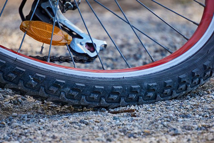 The 7 Best Bike Tires For Gravel In 2020 Bike Tire Cool Bikes