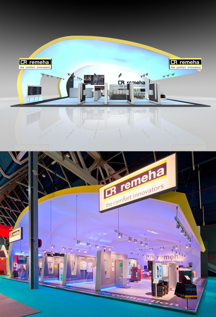 Exhibition Stand Installation : Ideas about exhibition stand design on pinterest