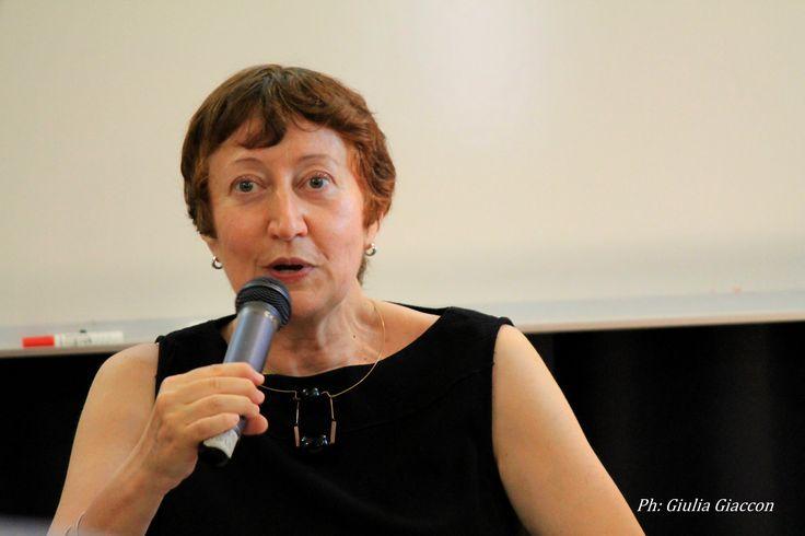 Isabella Colombi - Direttore Risorse Umane Boiron