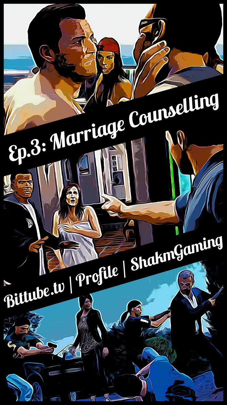 Grand theft auto 5 3 marriage counseling grand theft