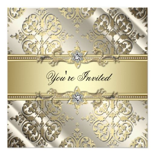 645 best 40th Anniversary Party Invitations images – Personalized 40th Birthday Invitations