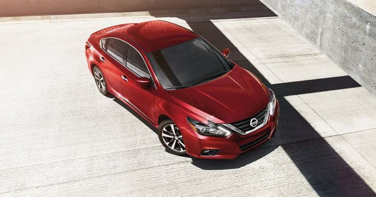 Nissan Altima Gets A Small Price Hike For 2018 #Nissan #Nissan_Altima