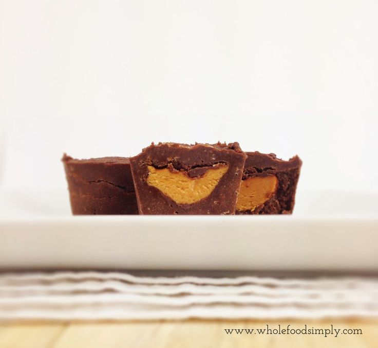 Chocolate Caramel Cups. Quick, easy, delicious!!! Free from gluten, grains, dairy, egg, refined sugar and with a nut free version. Enjoy.