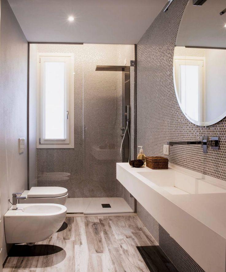 Oltre 25 fantastiche idee su piccoli bagni moderni su - Idee bagno design ...