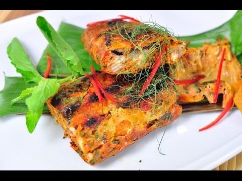 10 mejores imgenes de en pinterest facebook watches y youtube thai dessert rustic curried cat fish grilled in banana leaves ping ngob forumfinder Choice Image