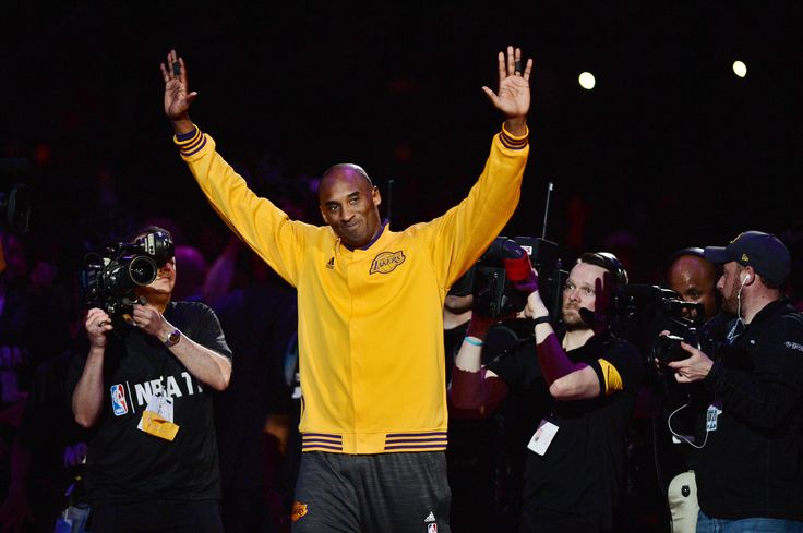 The NBA owned the sports world today, thanks to Kobe Bryant, Stephen Curry and the Warriors - http://www.sportsrageous.com/nba/nba-owned-sports-world-today-thanks-kobe-bryant-stephen-curry-warriors/17038/
