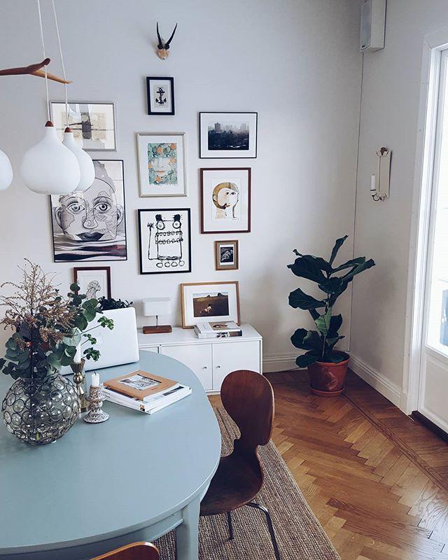 Die Besten 25+ IKEA Galeriewand Ideen Auf Pinterest Familien   Wohnzimmer  Deko Ikea