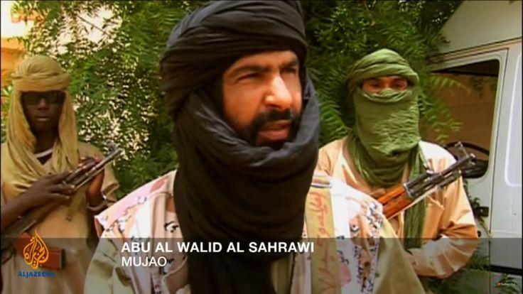 Abu Walid al Sahrawi