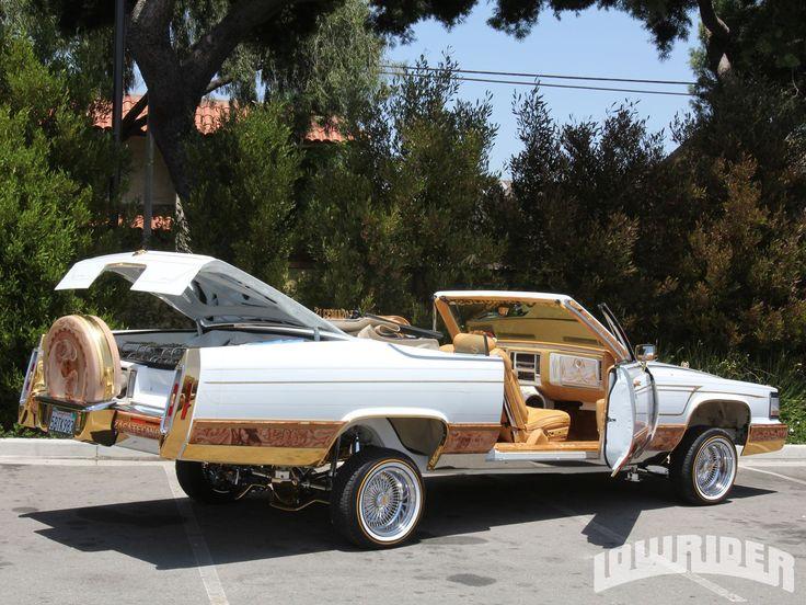 Cadillac Lowrider