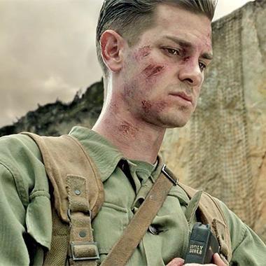 Movies: Hacksaw Ridge trailer: Andrew Garfield goes to war without a gun