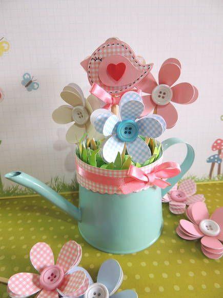 17 melhores ideias sobre Flores De Cetim no Pinterest  ~ Verde Fiori Quarto