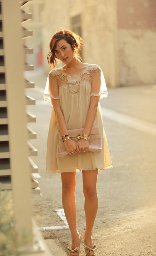 Last Golden Rays: Pretty Dresses, Love Dresses, Chrisel Lim, Bridesmaid Dresses, Honeymoons Dresses, Embellishments Dresses, Asos Dresses, Sweet Dresses, Beautiful Summer Dresses
