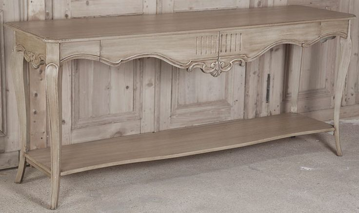 Country French Tapestry Sofa And Love Seat | French Country Console/Sofa  Table | Sofa Tables | Inessa Stewartu0027s ... | Country French | Pinterest |  Country ...
