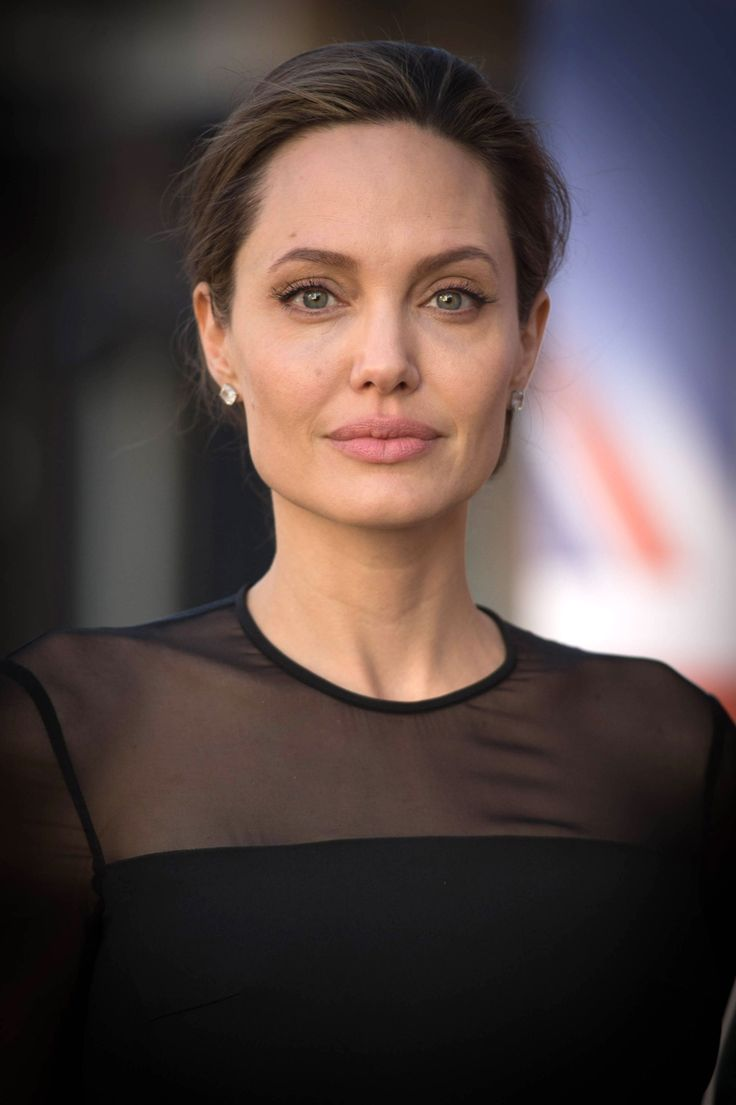 Angelina Jolie Collaborated With 'Abusive' Cambodian Army for Her Latest Film