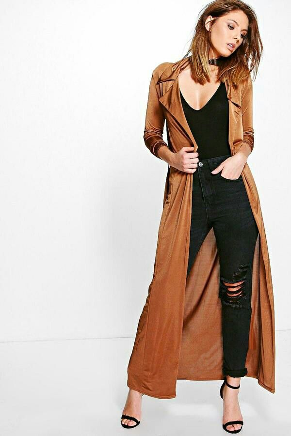 CLICK Image for entire range ♡ LUSH slim cut trench perfect for office, travel and chic urban street wear ♡♡ #slimcut #trench