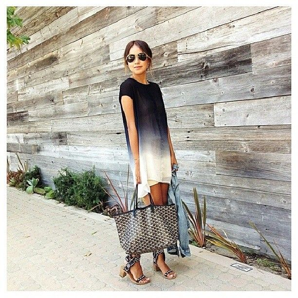 #SincerelyJules in Young Fabulous & Broke
