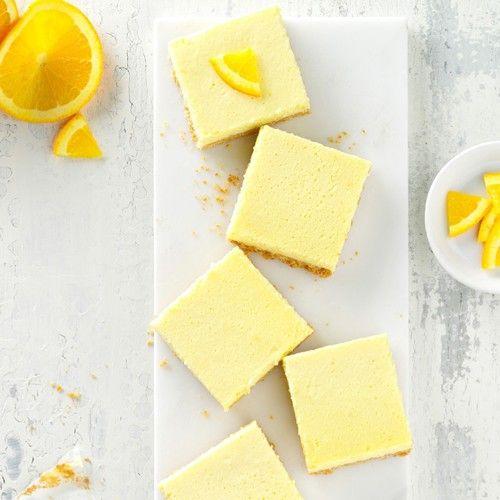 Met dit recept kun je zelf een heerlijke witte chocolade sinaasappel cheese cake maken! Dit Wilton recept is eenvoudig te maken en geschikt voor iedere gelegenheid.