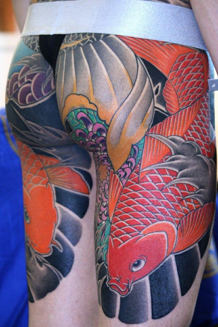 45 amazing japanese tattoo designs tattoo easily - Amazing Japanese Tattoo Work Tattoos Art Ink