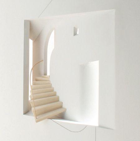 Tuscany Barn House by Julian King Architect