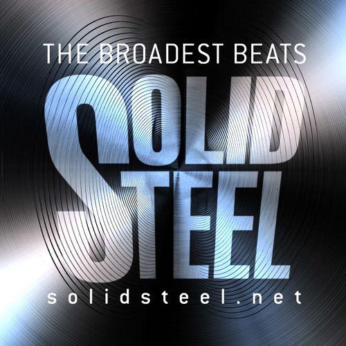 Visit Ninja Tune - Solid Steel Radio Show on SoundCloud