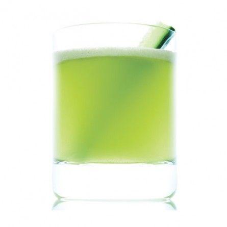 The Green Machine Recipe