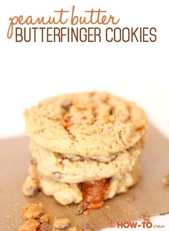 recipe: butterfinger cookies pinterest [1]