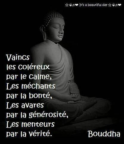 Philosophie.. Aline ♥ Buddha quotes