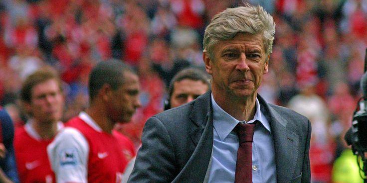 Arsenal Transfer News: Arsene Wenger told his summer transfer budget by The Gunners board - http://www.sportsrageous.com/soccer/arsenal-transfer-news-arsene-wenger-told-summer-transfer-budget-gunners-board/21713/