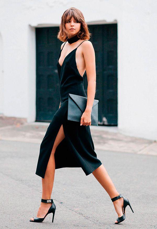 7 must haves pretos que toda fashionista tem que ter dentro armário