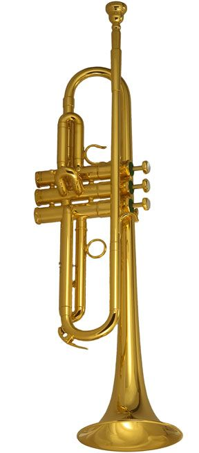 Image of Schilke Model X4 Bb Trumpet