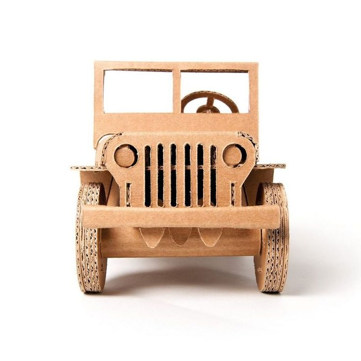les 25 meilleures id es de la cat gorie voiture en carton sur pinterest wagon en carton. Black Bedroom Furniture Sets. Home Design Ideas
