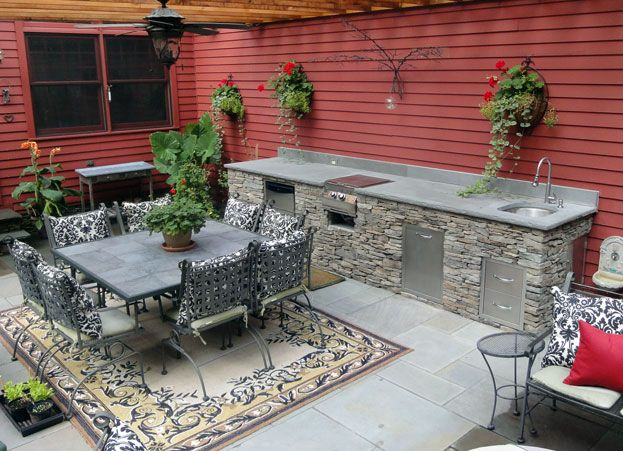 1000 Ideas About Outdoor Kitchen Cabinets On Pinterest Kitchen Grill Diy Outdoor Kitchen And