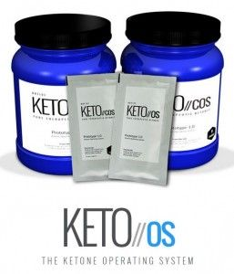 A BreakthroughNew Ketone Supplement For the last two years I have been living and breathing everything keto, and also reading every book and research out there about ketosis and the benefits of keto adaptation. I have also assisted many conferences, and it was last year at AHS14 that I met Dr. DiAgostino. Dr. DiAgostino is …