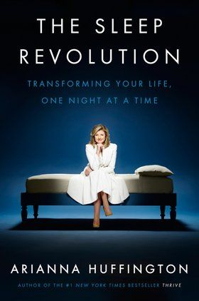 Getting the proper amount of sleep is in Vogue.  In fact, it's considered so important to Ariana Huffington that she wrote a book about it!  See her tips in this article, and consider soundproofing to make sure you're getting enough.