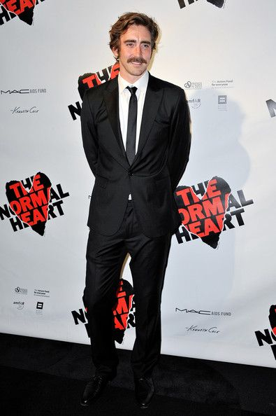 """Lee Pace - """"The Normal Heart"""" Broadway Opening Night - After Party"""