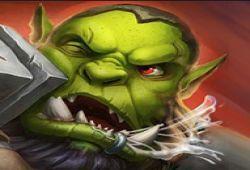 Sumérgete en el mundo hostil de los trolls donde los humanos librarán una batalla para conseguir la tierra perdida. Hazte con un combatiente para luchar en un mundo abierto donde otros jugadores se conectan en tiempo real. Hazte con el control de las hachas y las espadas con el fin de sobrevivir en la Arena de Slash. Si te gustan los juegos de Warcraft, seguro que te gustará el Slash Arena. ¡Disfrútalo!