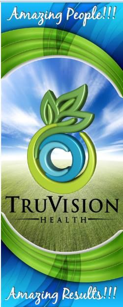 TruVision Retractable Banner